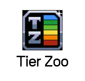 Tier Zoo Biology for teens who like gaming but not biology.