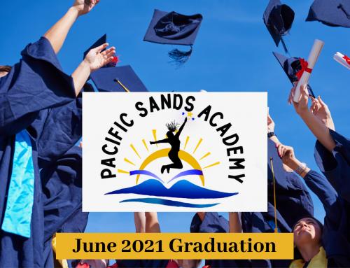 June 2021 Graduates